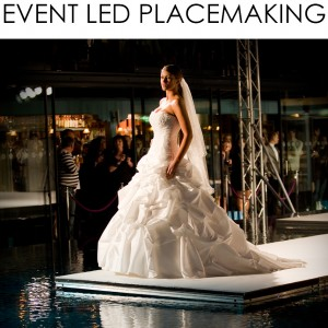 EVENT LED PLACEMAKING icon