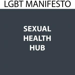 sexual health HUB ICON