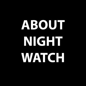 ABOUT NIGHT WATCH ICON