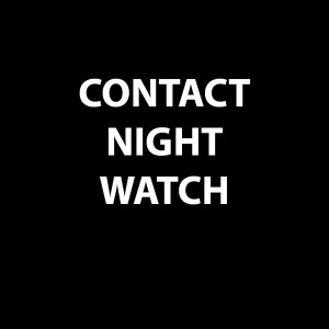CONTACT NIGHT WATCH ICON