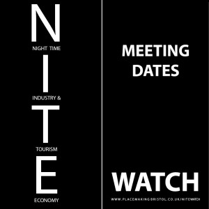 NITE WATCH MEETING DATES ICON