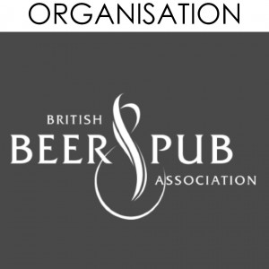 BRITISH PUB ASSOCIATION ICON