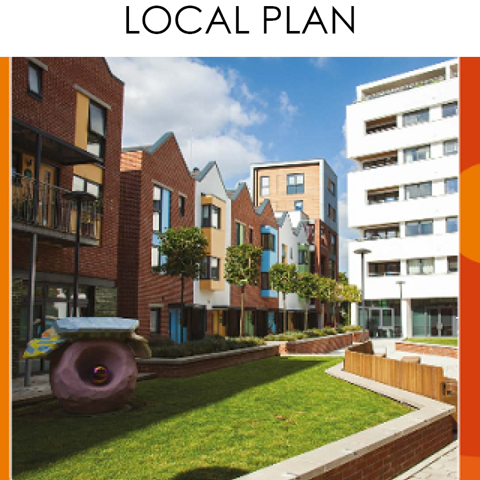 LOCAL PLAN ICON