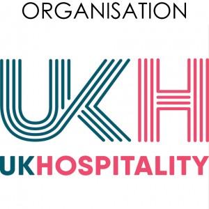 UK HOSPITALITY ICON